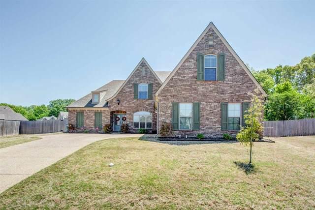 6254 Burren Way, Arlington, TN 38002 (#10097754) :: RE/MAX Real Estate Experts