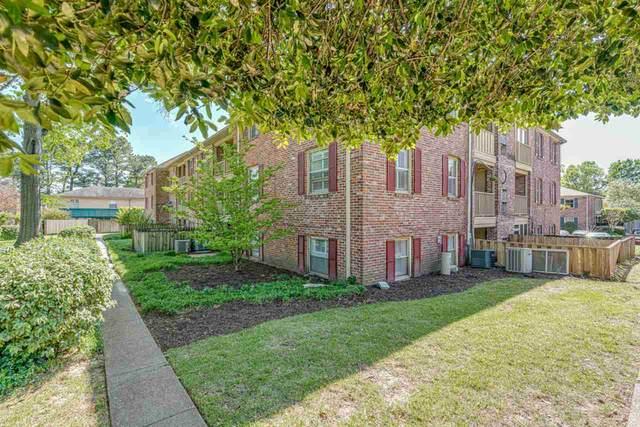 1200 Bristol Dr #301, Memphis, TN 38119 (#10097770) :: RE/MAX Real Estate Experts