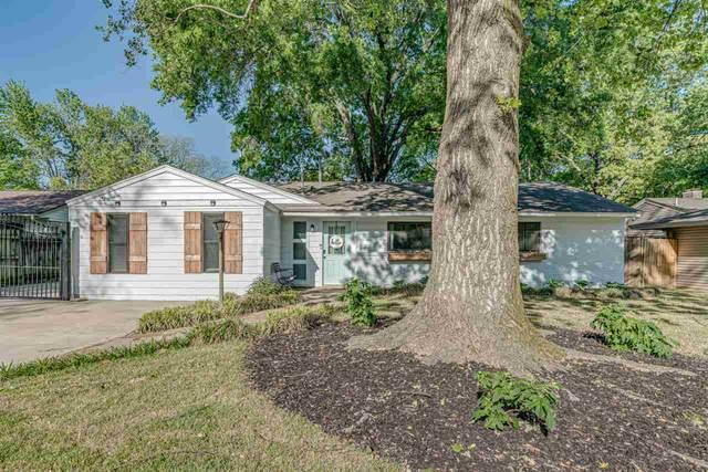 401 Green Acres Rd, Memphis, TN 38117 (MLS #10097774) :: Gowen Property Group | Keller Williams Realty