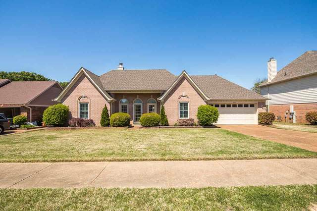 376 Wolf Run Rd, Collierville, TN 38017 (#10097777) :: RE/MAX Real Estate Experts