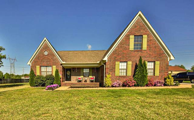 265 Stephen Hill Dr, Atoka, TN 38004 (#10097791) :: Bryan Realty Group