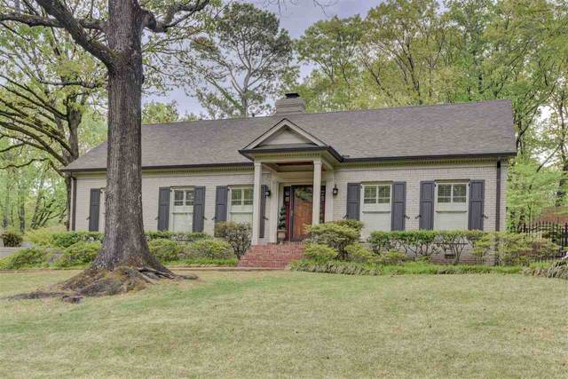 2290 Massey Rd, Memphis, TN 38119 (#10097802) :: RE/MAX Real Estate Experts