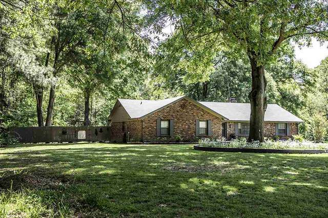 6080 Bailey's Creek Dr, Unincorporated, TN 38053 (#10097812) :: All Stars Realty