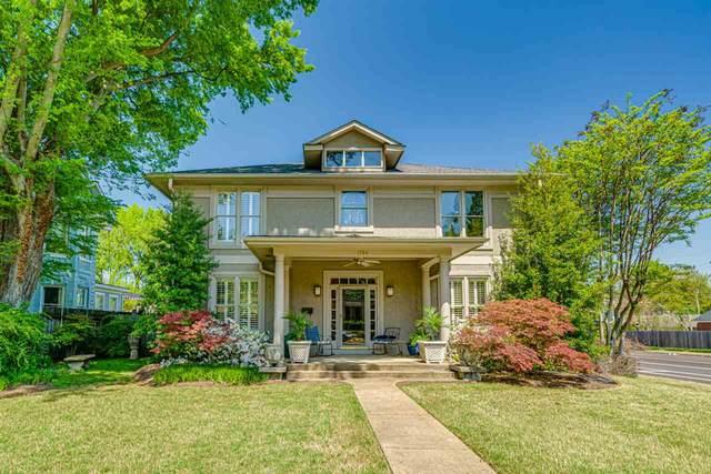 1704 Carruthers Pl, Memphis, TN 38112 (#10097818) :: Faye Jones | eXp Realty