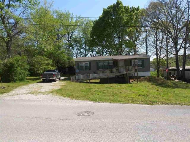 406 Stockard St, Waynesboro, TN 38485 (#10097823) :: The Melissa Thompson Team