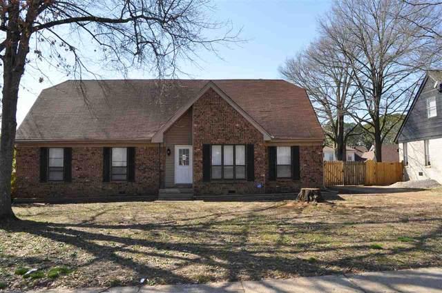 2359 Ridgeway Ave, Memphis, TN 38119 (MLS #10097837) :: Gowen Property Group   Keller Williams Realty