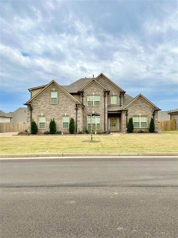 65 Pine Valley Dr, Oakland, TN 38060 (#10097840) :: Bryan Realty Group