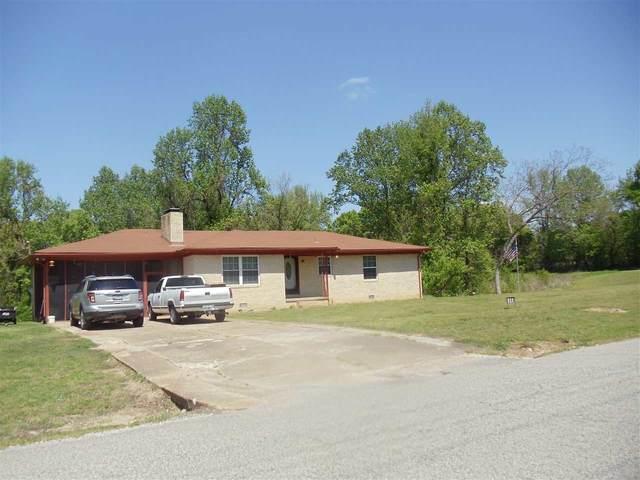 934 William Switch Rd, Ripley, TN 38063 (#10097849) :: The Home Gurus, Keller Williams Realty
