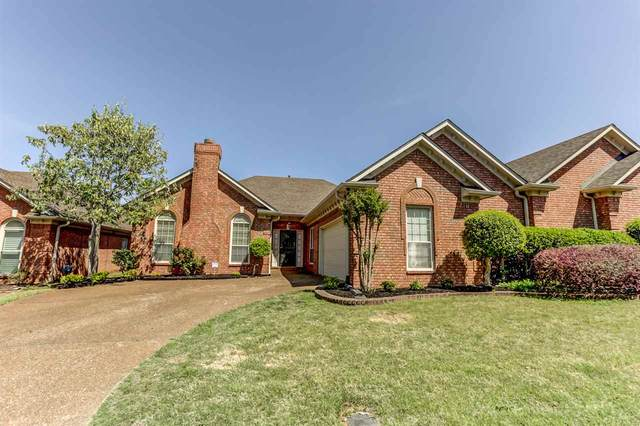1852 W Pheasant Acres Ln W, Memphis, TN 38016 (#10097850) :: All Stars Realty