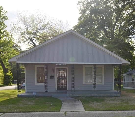 1531 Oakwood St, Memphis, TN 38108 (#10097863) :: Faye Jones | eXp Realty