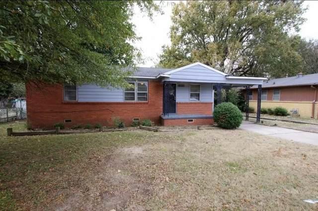 5463 Millbranch Dr, Memphis, TN 38116 (#10097881) :: Bryan Realty Group