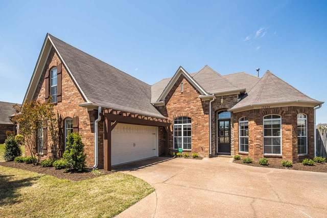 12424 Caymus Ln, Arlington, TN 38002 (#10097882) :: RE/MAX Real Estate Experts
