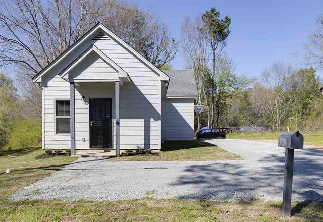 90 Ware Dr, Unincorporated, TN 38068 (#10097883) :: The Home Gurus, Keller Williams Realty