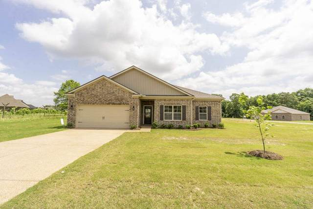 271 Empire Ln, Atoka, TN 38004 (#10097894) :: The Wallace Group - RE/MAX On Point