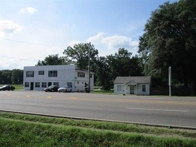 5239 Us 61 Hwy, Memphis, TN 38109 (#10097896) :: The Wallace Group at Keller Williams