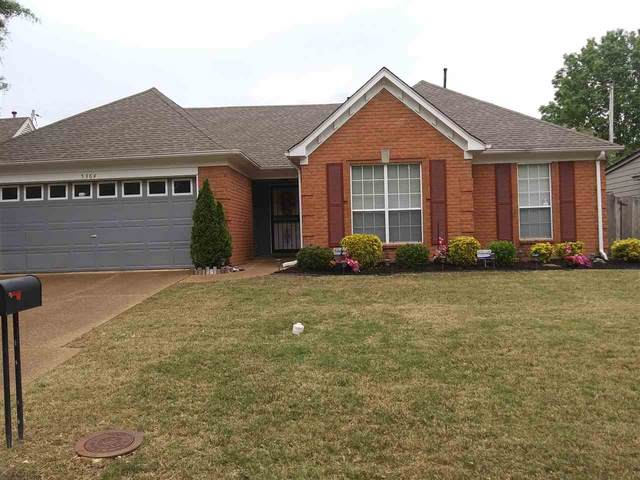 5364 Crystal Oak Dr, Unincorporated, TN 38141 (#10097902) :: Bryan Realty Group