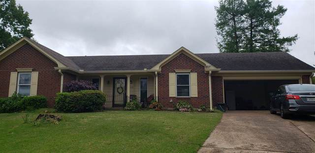 4026 Niagara Cv, Memphis, TN 38125 (#10097911) :: Bryan Realty Group