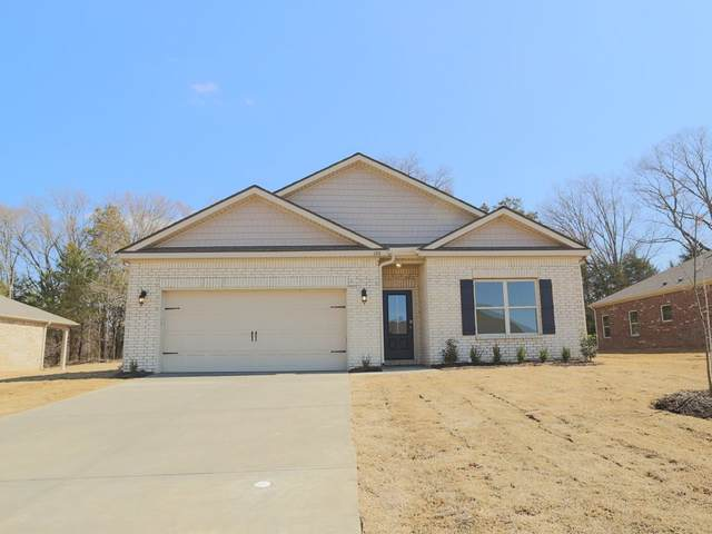 253 Empire Ln, Atoka, TN 38004 (#10097915) :: The Wallace Group - RE/MAX On Point