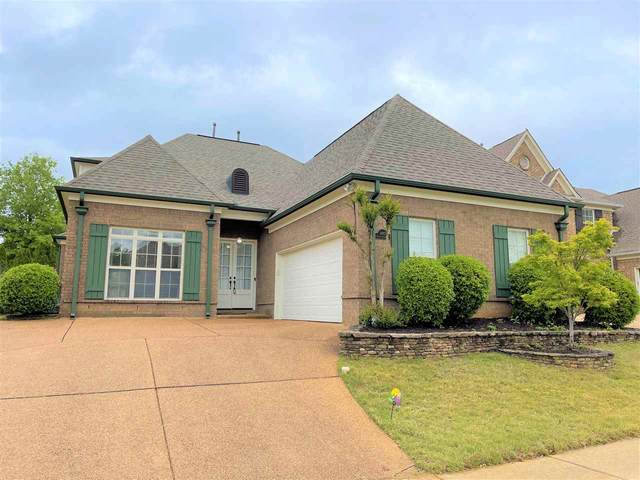 1492 Turtle Creek Dr, Collierville, TN 38017 (#10097916) :: RE/MAX Real Estate Experts