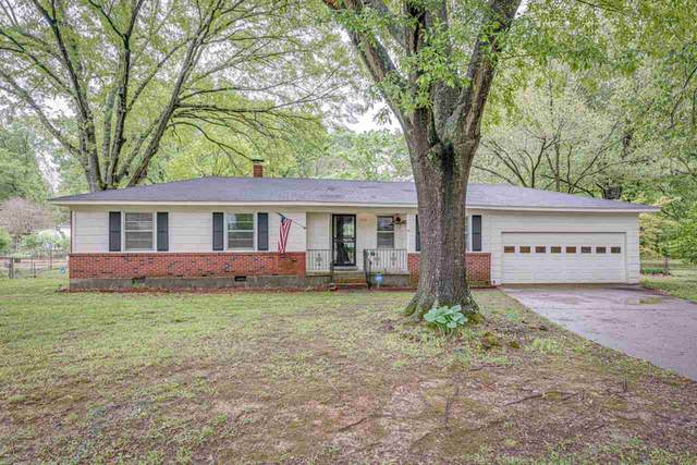 3024 Sienna Rd, Bartlett, TN 38134 (#10097930) :: RE/MAX Real Estate Experts