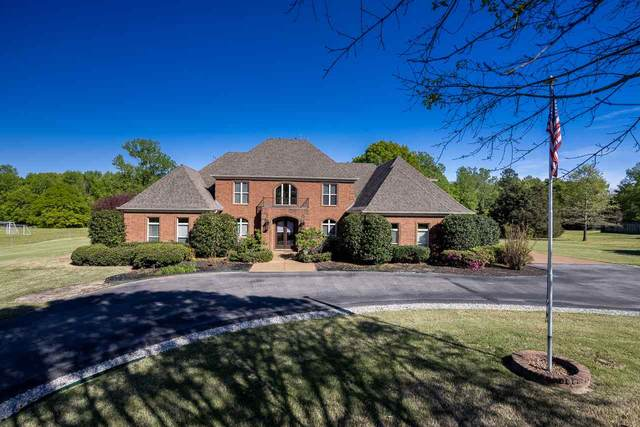 7910 N Collierville-Arlington Rd, Arlington, TN 38002 (#10097931) :: All Stars Realty