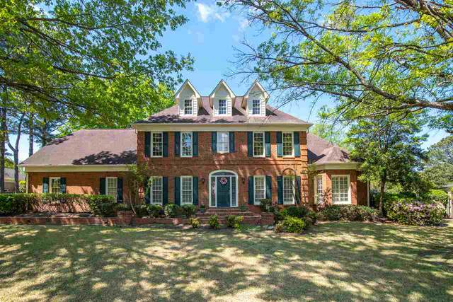 3411 S Tournament Dr, Memphis, TN 38125 (#10097932) :: All Stars Realty