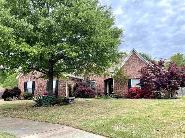 4294 Gracious Way Cv, Bartlett, TN 38135 (MLS #10097936) :: Gowen Property Group | Keller Williams Realty