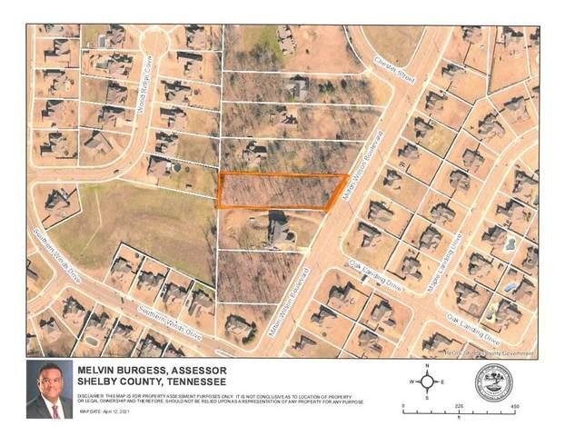 0 Milton Wilson Rd, Arlington, TN 38002 (#10097937) :: RE/MAX Real Estate Experts
