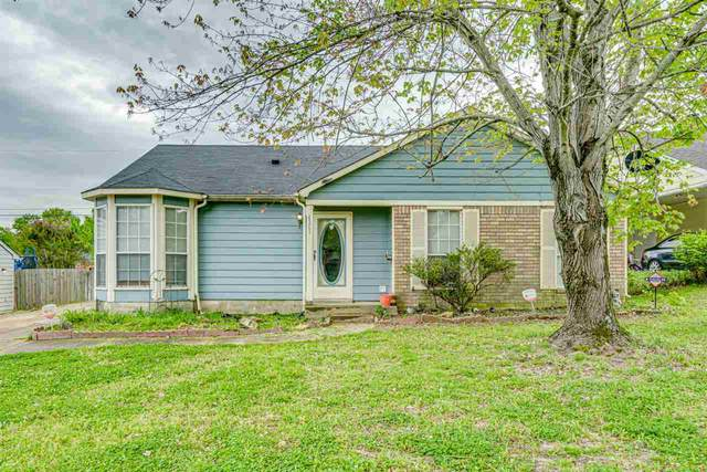 4261 Kings Valley Cv, Unincorporated, TN 38128 (#10097941) :: All Stars Realty
