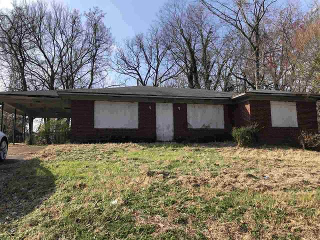 2823 Baskin Rd, Memphis, TN 38127 (#10097948) :: All Stars Realty