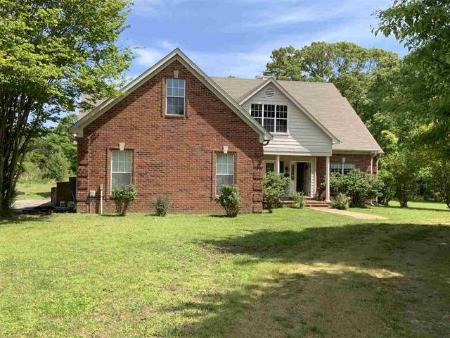 400 Inkana Way, Unincorporated, TN 38028 (#10097970) :: The Wallace Group - RE/MAX On Point