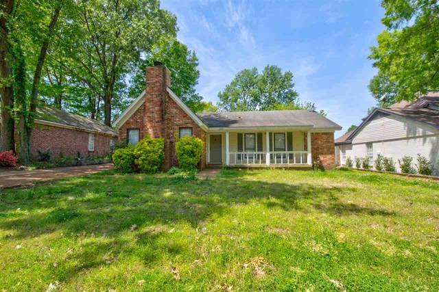 2101 Rose Garden Cv, Memphis, TN 38133 (#10097979) :: All Stars Realty