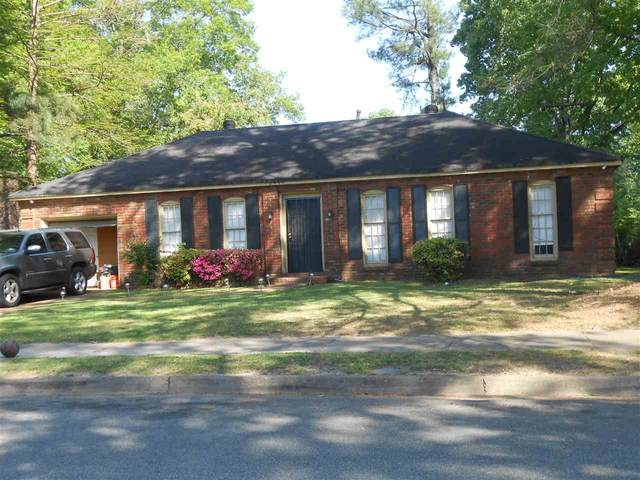 2994 Dothan St, Memphis, TN 38118 (#10097984) :: All Stars Realty
