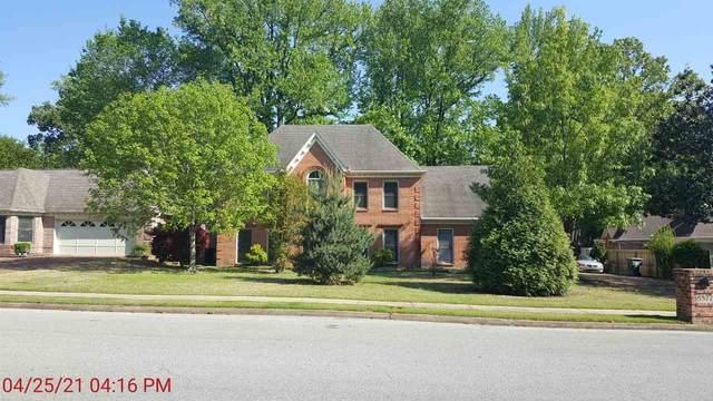 8577 Wood Mills Dr W, Memphis, TN 38016 (#10097988) :: Bryan Realty Group