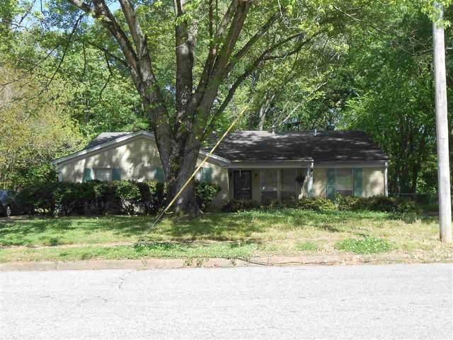 3024 Lynchburg St, Memphis, TN 38134 (#10097989) :: Faye Jones | eXp Realty