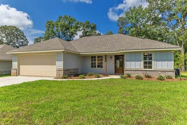 366 Washburn Dr, Memphis, TN 38109 (MLS #10097992) :: Your New Home Key