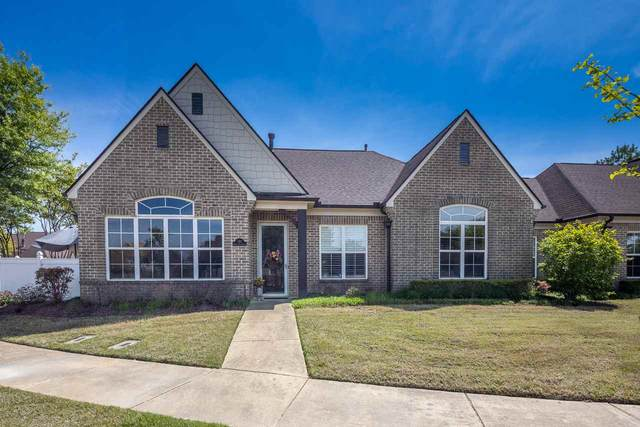 193 Seattle Slew Dr #41, Collierville, TN 38017 (#10098001) :: All Stars Realty