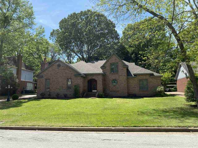 3095 Dee Ann Dr, Memphis, TN 38119 (#10098003) :: The Wallace Group - RE/MAX On Point