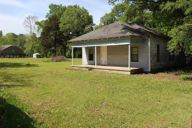 209 Baptist St, Adamsville, TN 38310 (#10098033) :: The Melissa Thompson Team