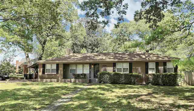 1528 Oakwood Dr, Memphis, TN 38116 (#10098040) :: RE/MAX Real Estate Experts