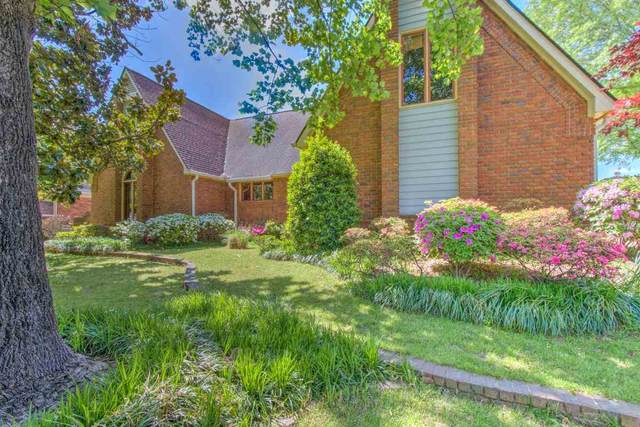 2080 W Glenalden Dr W, Germantown, TN 38139 (#10098043) :: RE/MAX Real Estate Experts