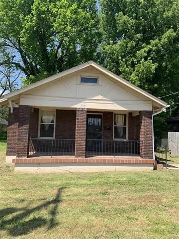 1483 Swift St, Memphis, TN 38109 (#10098049) :: The Melissa Thompson Team