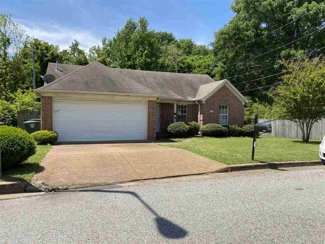6443 Palace View Ln, Memphis, TN 38134 (#10098055) :: All Stars Realty