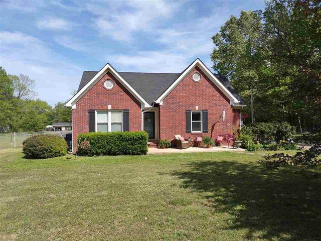 135 Willow St, Savannah, TN 38372 (#10098057) :: All Stars Realty