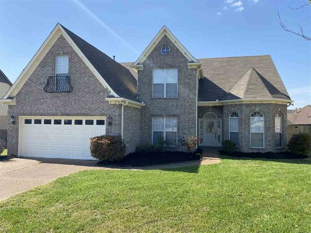 7536 Easterly Ln, Unincorporated, TN 38125 (#10098059) :: All Stars Realty