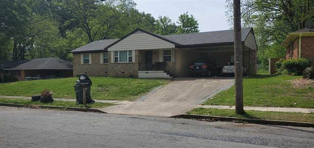 2277 Wellons Ave, Memphis, TN 38127 (#10098061) :: All Stars Realty
