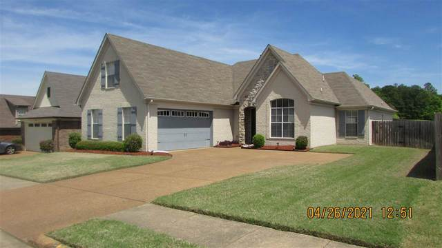 1648 Brimhill St, Unincorporated, TN 38016 (#10098076) :: All Stars Realty
