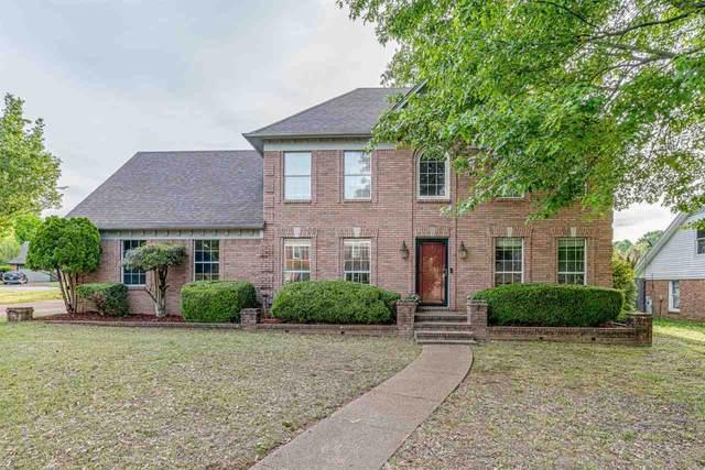 826 Wood Wren Cv, Memphis, TN 38018 (#10098079) :: All Stars Realty