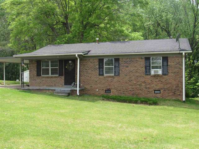 281 Woodlawn Dr, Brighton, TN 38011 (#10098083) :: The Wallace Group - RE/MAX On Point