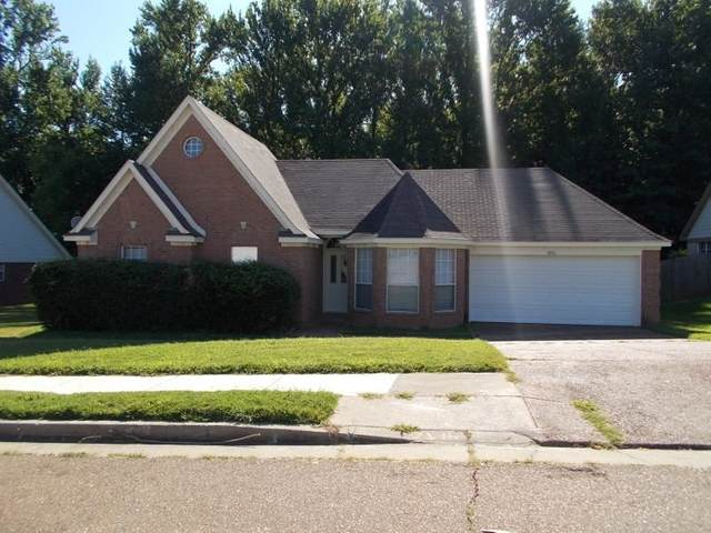 3856 Richbrook Dr, Unincorporated, TN 38135 (#10098091) :: All Stars Realty